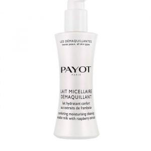 PAYOT Lait. Micellaire. Demaquillant