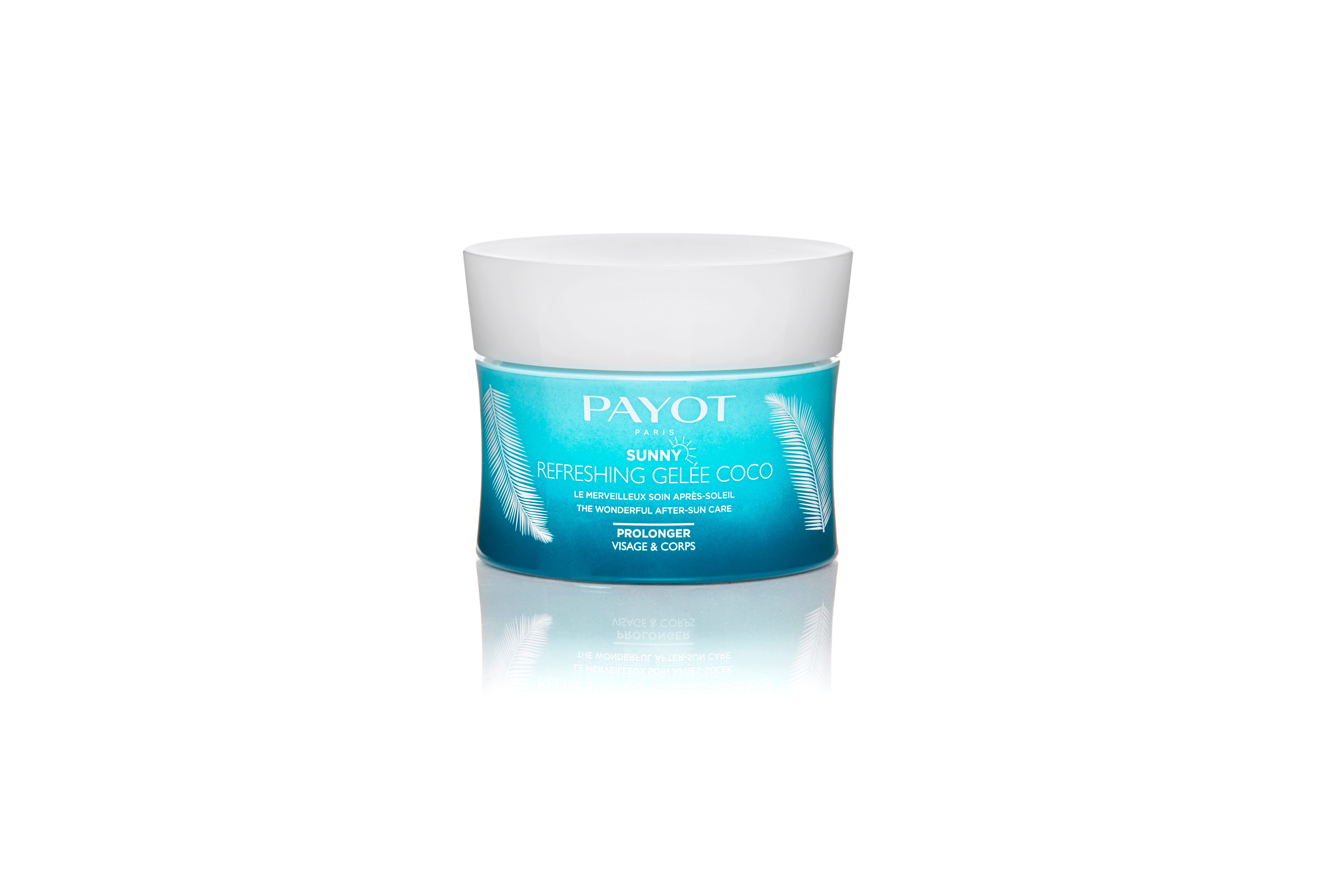 PAYOT Sunny Refreshing Gelée Coco aftersun
